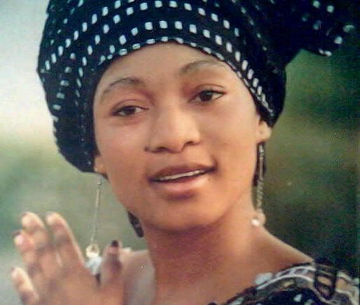 Hafsat Shehu is an actress whose 'exit' from the movie industry